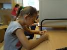 GODZINA KODOWANIA z ARDUINO dla najmłodszych w Zespole Szkół w Woli Uhruskiej