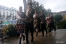 Koncert wychowanków MDK na Dożynkach Powiatowych 2014 _1