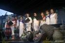 Koncert wychowanków MDK na Dożynkach Powiatowych 2014