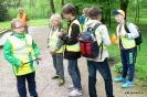 Młodzi odkrywcy od Oskara Kolberga - rajd rowerowy