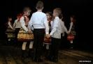 Najmłodsze grupy tańca ludowego i rytmiki MDK dziadkom i babciom