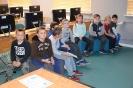 Rodzinne kodowanie w Europejskim Tygodniu Kodowania w GBP w Wyrykach