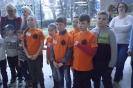 Turniej FLL Junior w Warszawie