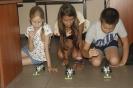 Wakacyjne warsztaty z robotyki w MDK - LEGO WeDo 2.0