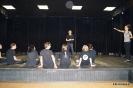 Warsztaty teatralne w MDK