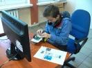 Warsztaty z robotyki w MDK
