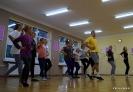 Warsztaty z tańca serbskiego z Djordje Micic