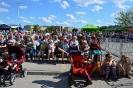Wychowankowie MDK na Dniach Włodawy 2016