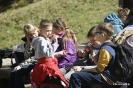 Wychowankowie MDK w Tatrach