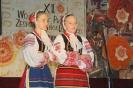 XII Wojewódzki Przegląd Zespołów Tańca Ludowego